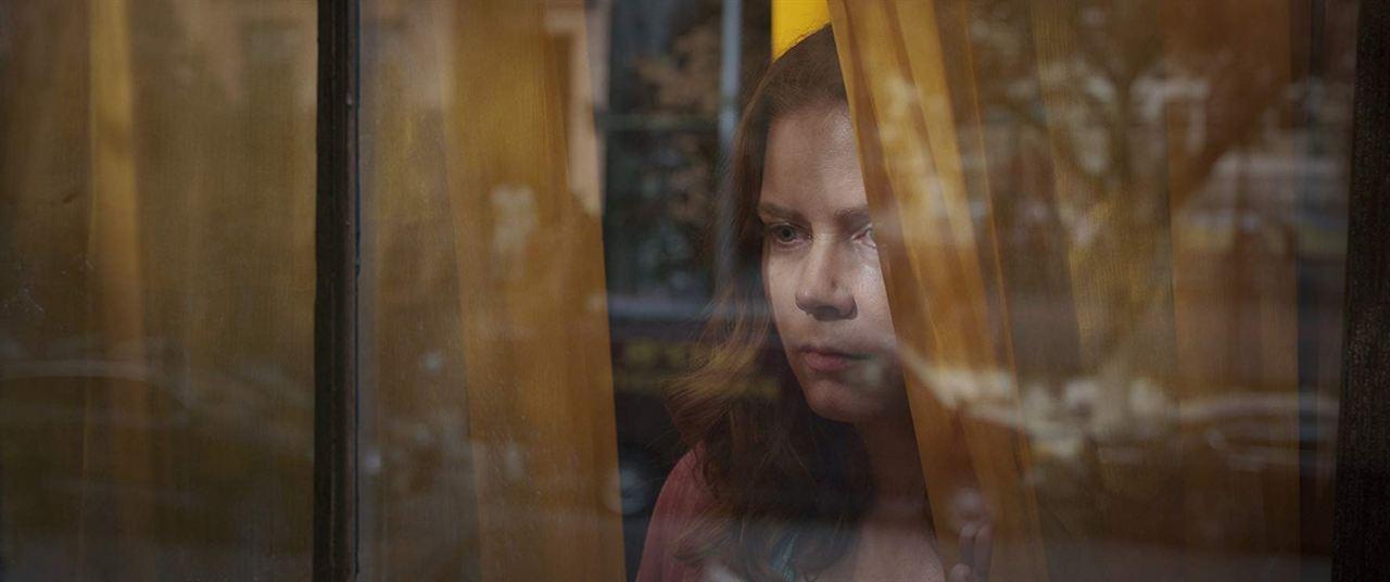 A Mulher na Janela : Foto Amy Adams