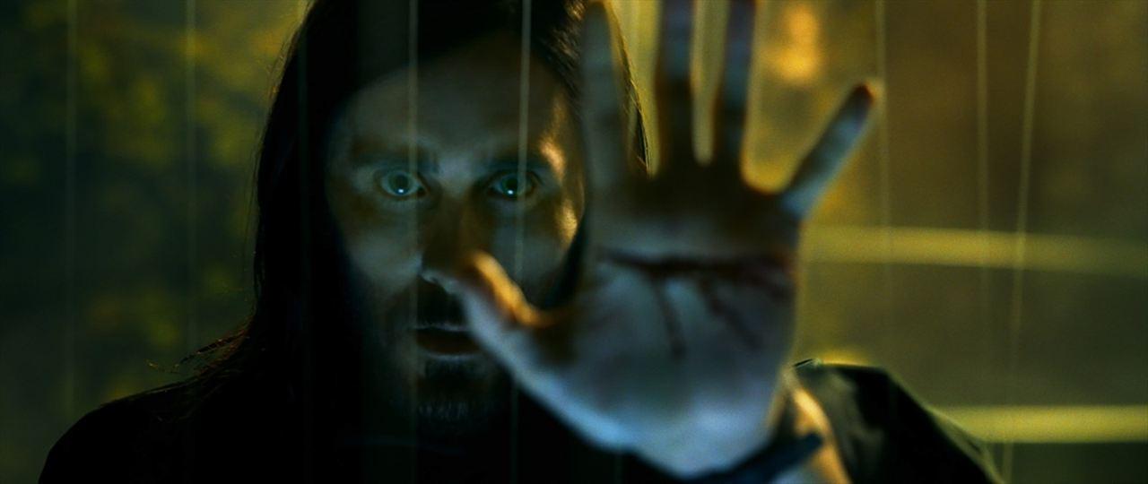 Morbius : Foto Jared Leto