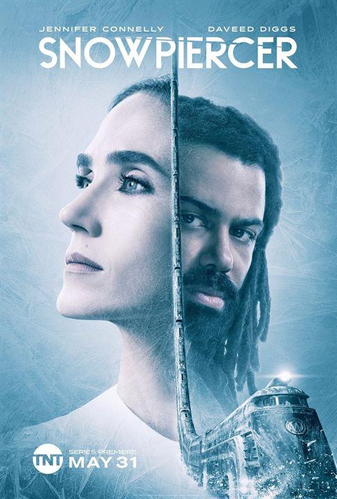 Snowpiercer : Poster