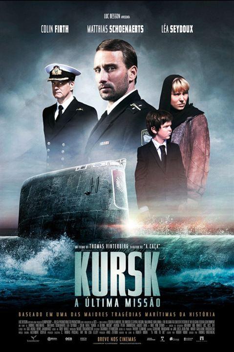 Kursk - A Última Missão