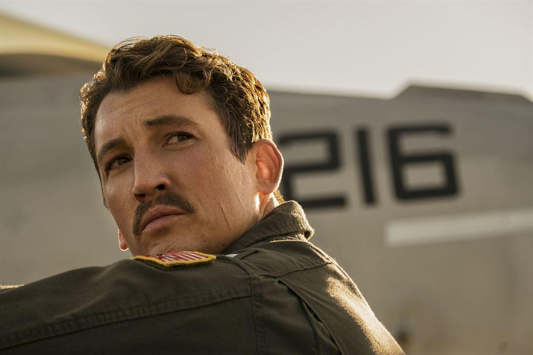 Top Gun: Maverick : Foto Miles Teller