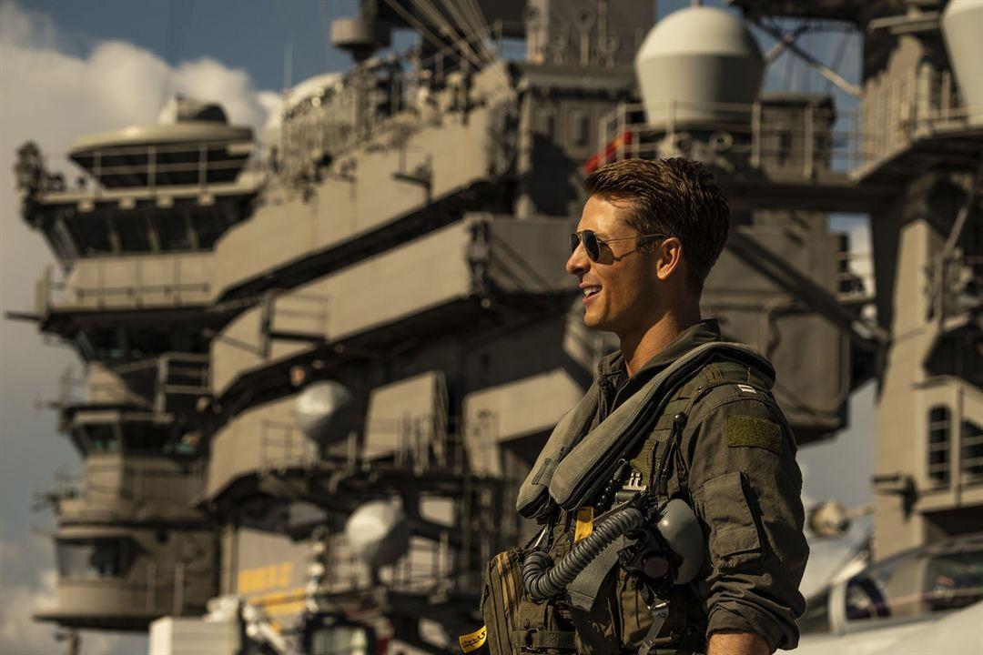 Top Gun: Maverick : Foto Glen Powell