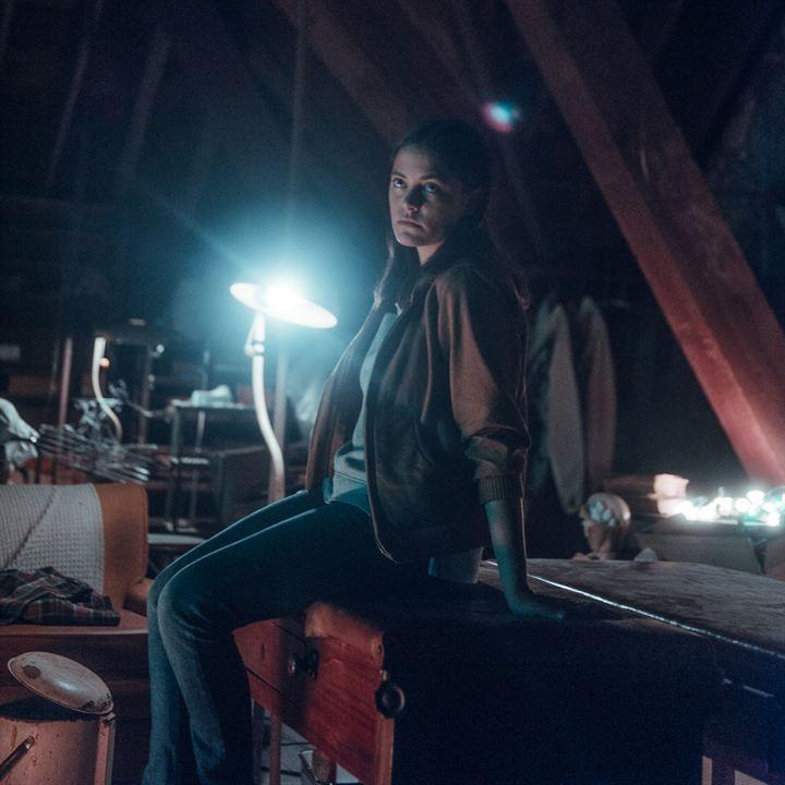 Os Novos Mutantes : Foto Blu Hunt
