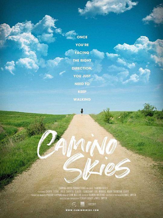 Camino : Poster