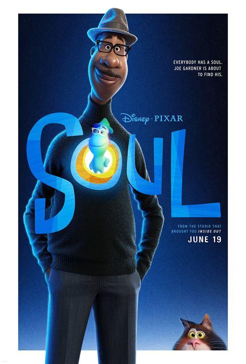 Soul : Poster