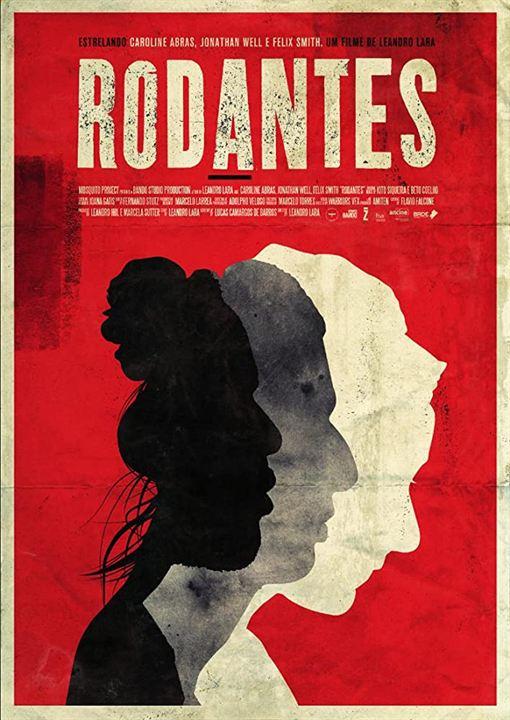 Rodantes : Poster