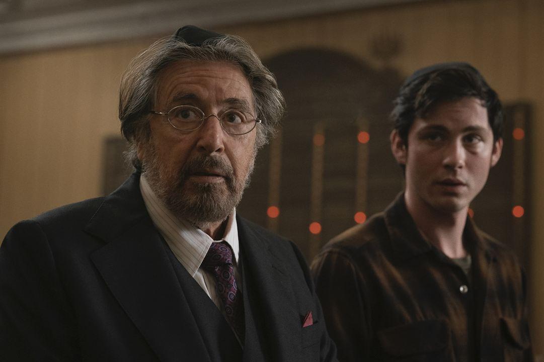 Foto Al Pacino