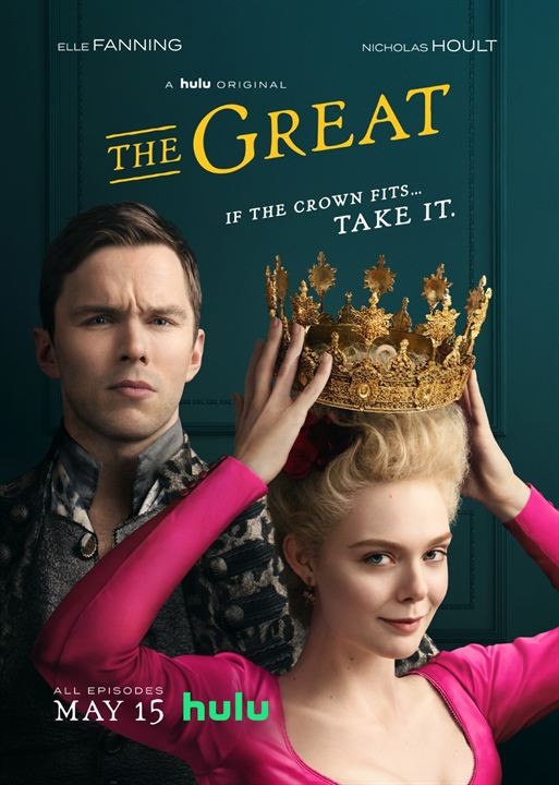 The Great : Poster