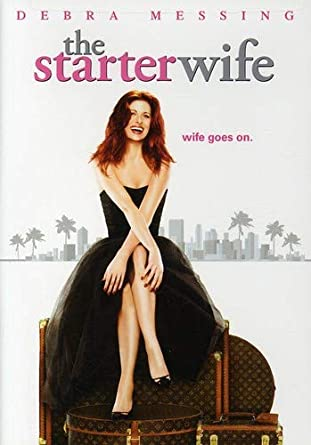 The Starter Wife : Poster