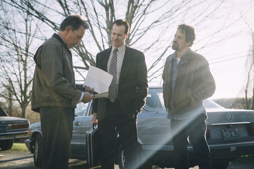 Foto Bruce Greenwood, Mark Ruffalo, Rob Huebel