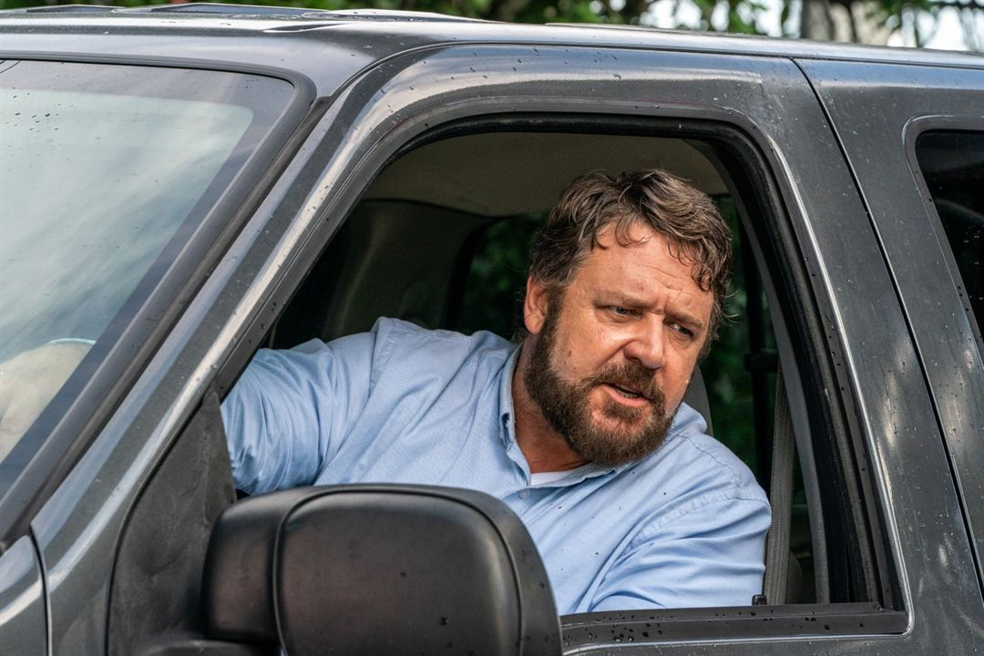 Fúria Incontrolável : Foto Russell Crowe