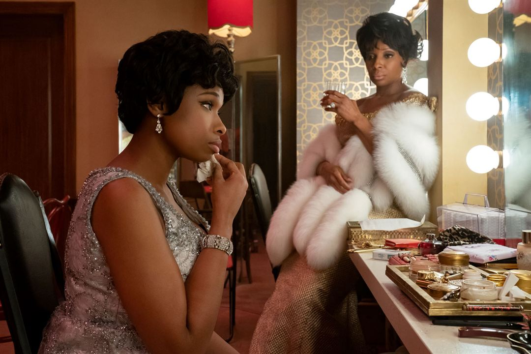 Respect: A História de Aretha Franklin : Foto Audra McDonald, Jennifer Hudson