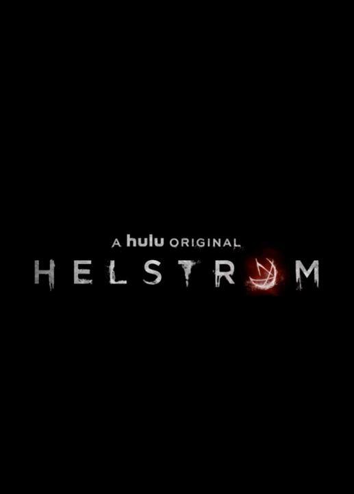 Helstrom : Poster