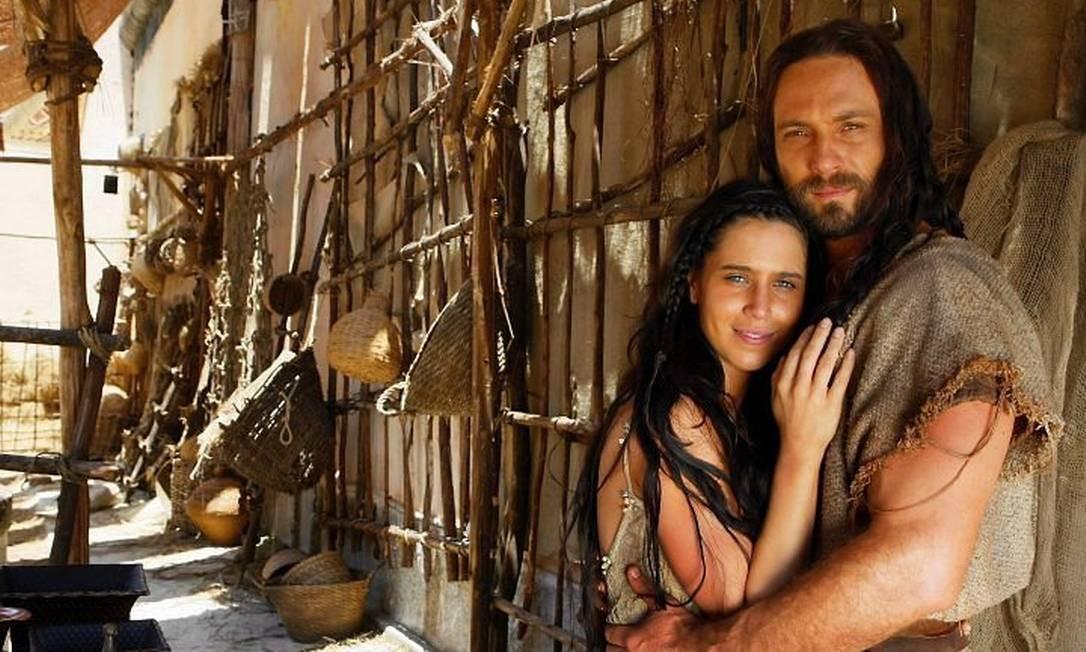 Sansão e Dalila : Foto