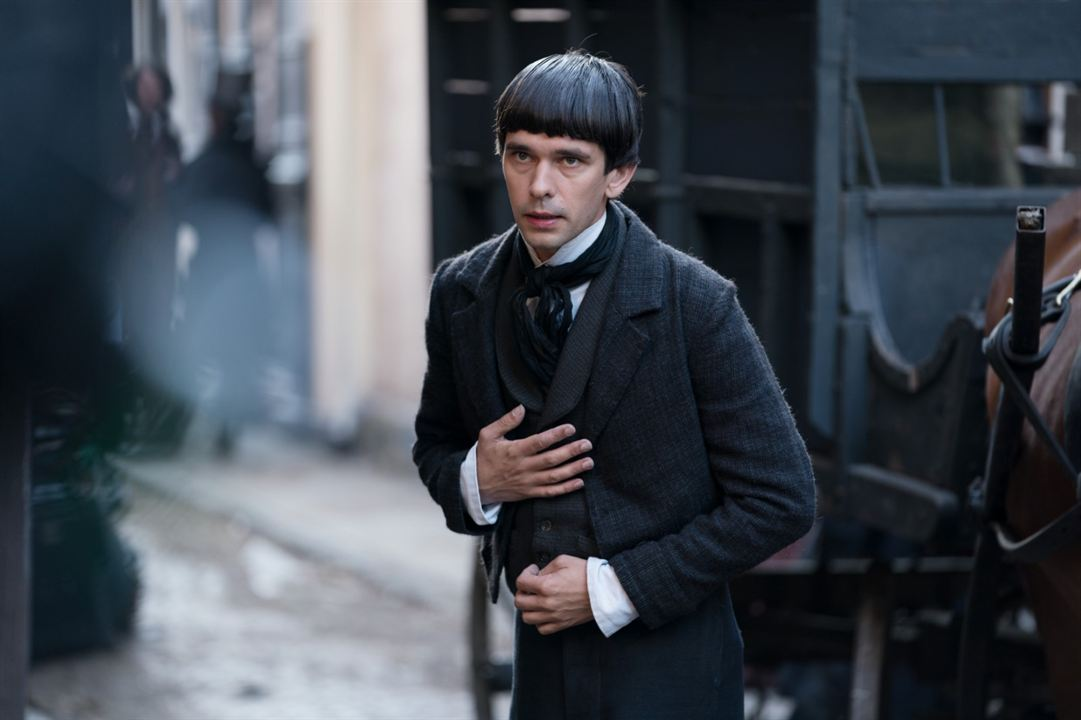 The Personal History Of David Copperfield : Foto Ben Whishaw