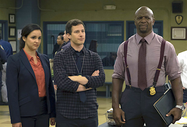 Brooklyn Nine-Nine : Foto