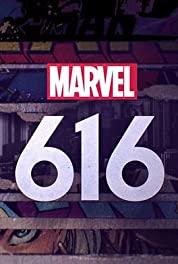 Marvel's 616 : Poster