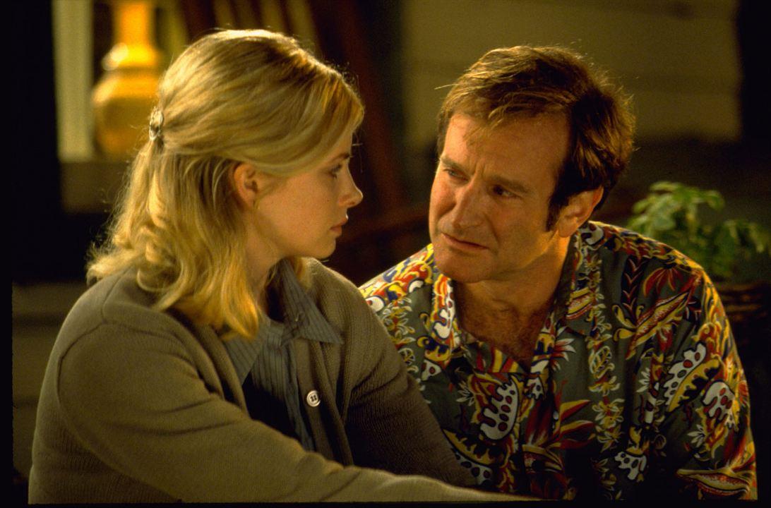 Patch Adams - O Amor é Contagioso : Foto Monica Potter, Robin Williams