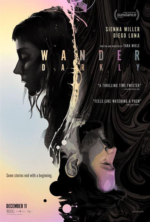 Wander Darkly : Poster