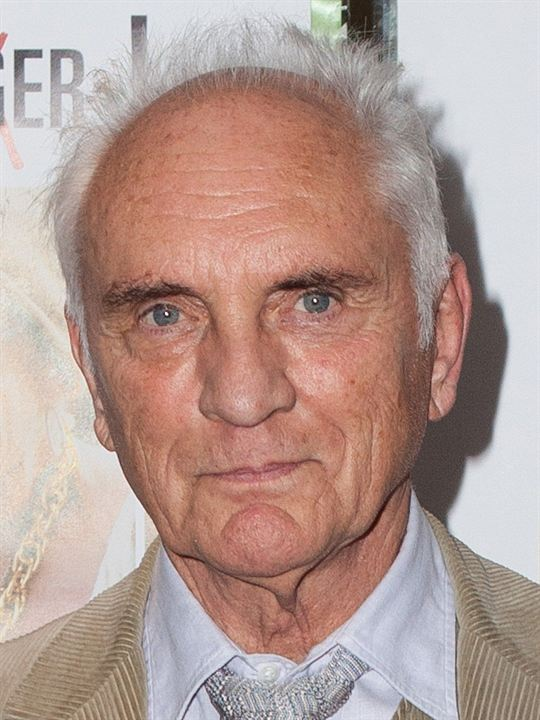 Poster Terence Stamp