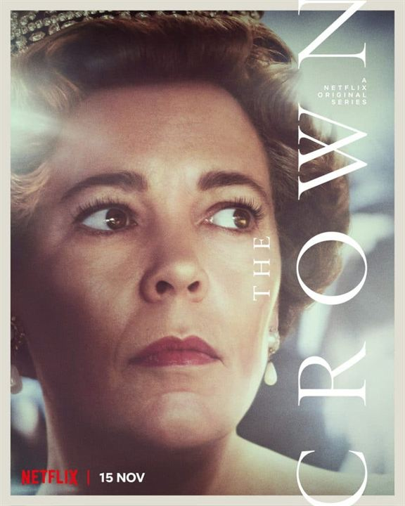 The Crown : Poster