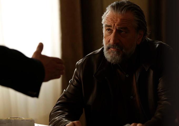 Foto Robert De Niro