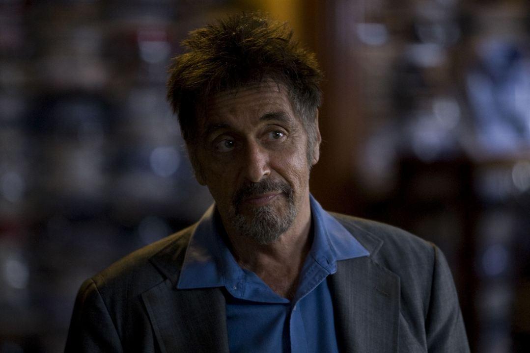 Amigos Inseparáveis : Foto Al Pacino