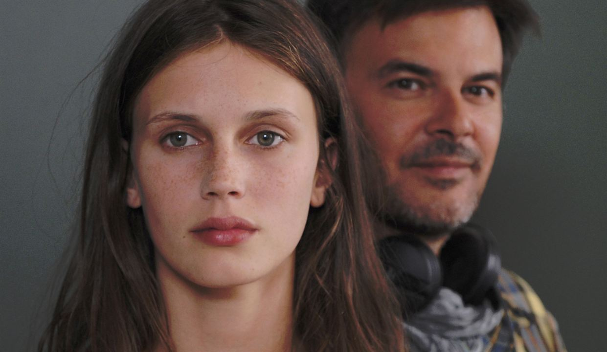 Jovem e Bela : Foto François Ozon, Marine Vacth