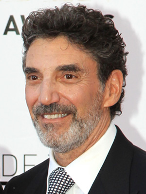 Poster Chuck Lorre