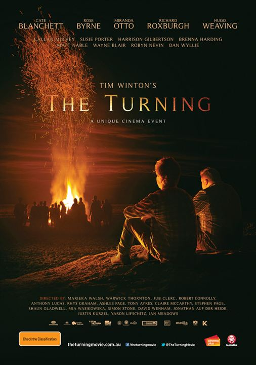 The Turning : Poster