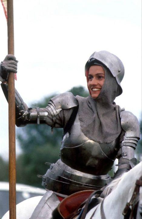 Joana, a Virgem I – As batalhas : Foto