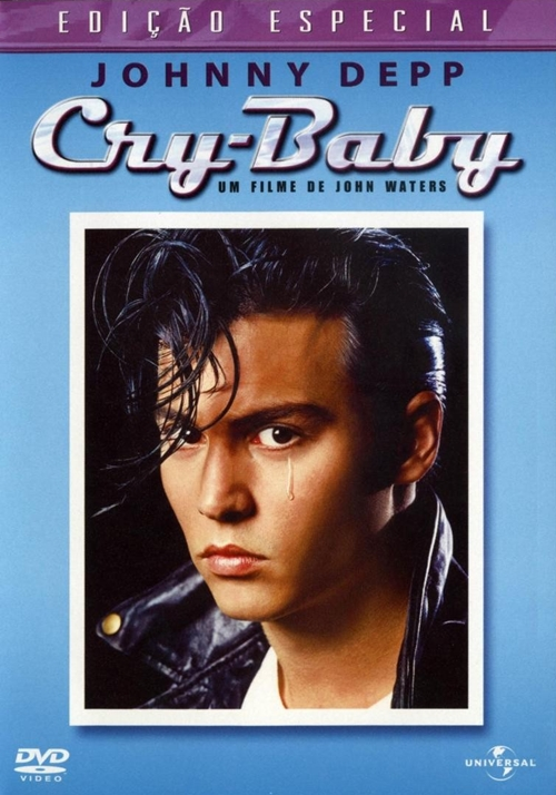 Cry-Baby : Poster