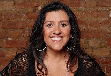Foto Regina Casé