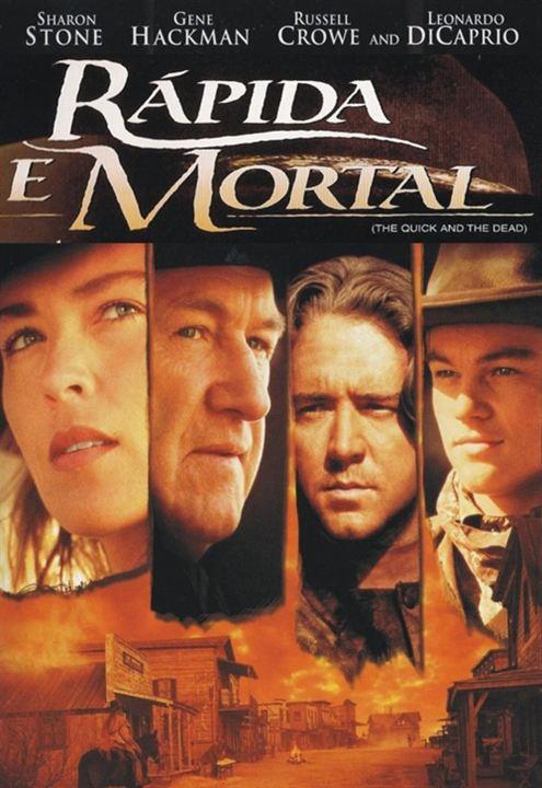 Rápida e Mortal : Poster