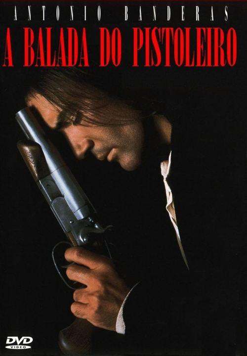 A Balada do Pistoleiro : Poster