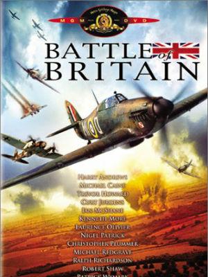 A Batalha da Grã-Bretanha : Poster