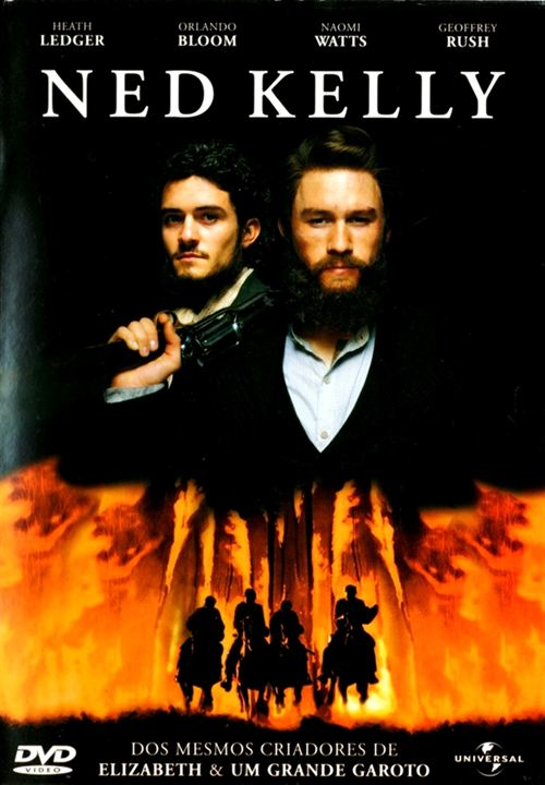 Ned Kelly : Poster