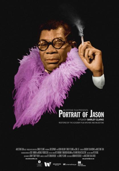 Portrait of Jason : Poster