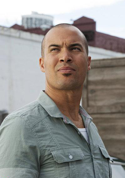 Foto Coby Bell