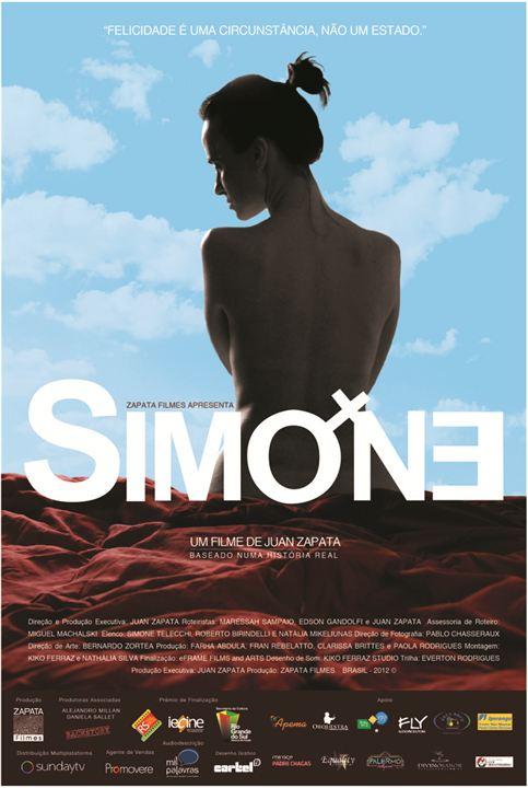 Simone : Poster