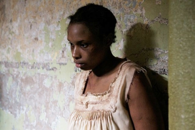 Winnie : Foto Jennifer Hudson