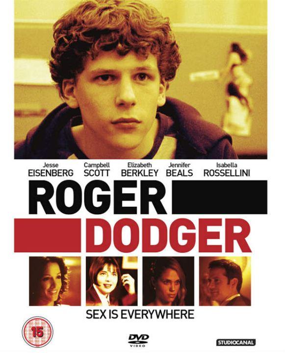 Roger, o Conquistador : Poster
