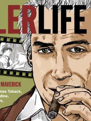 A Fuller Life : Poster