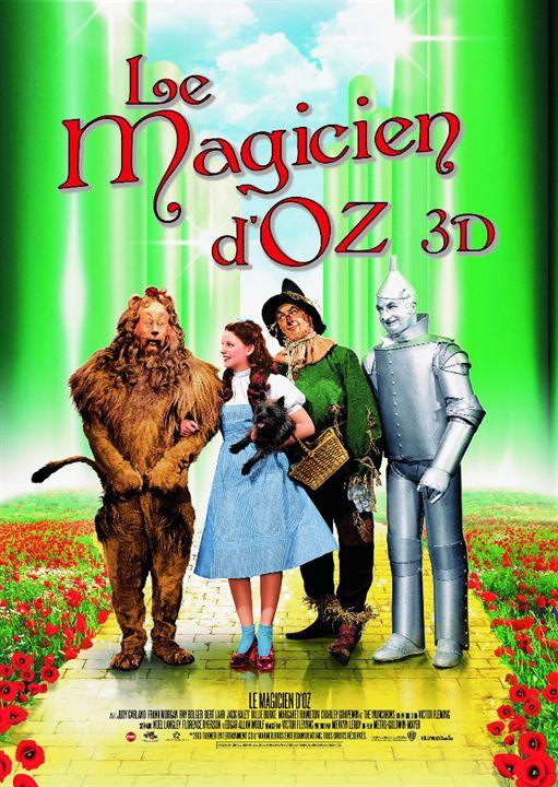 O Mágico de Oz : Poster