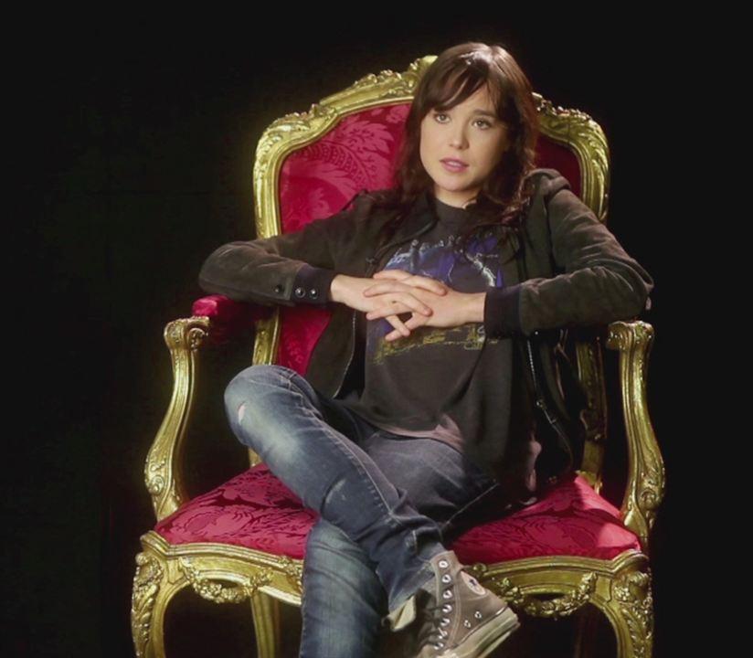 Beyond : Two Souls : Foto Ellen Page