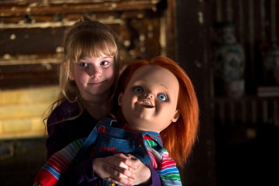 A Maldição de Chucky : Foto Summer H. Howell