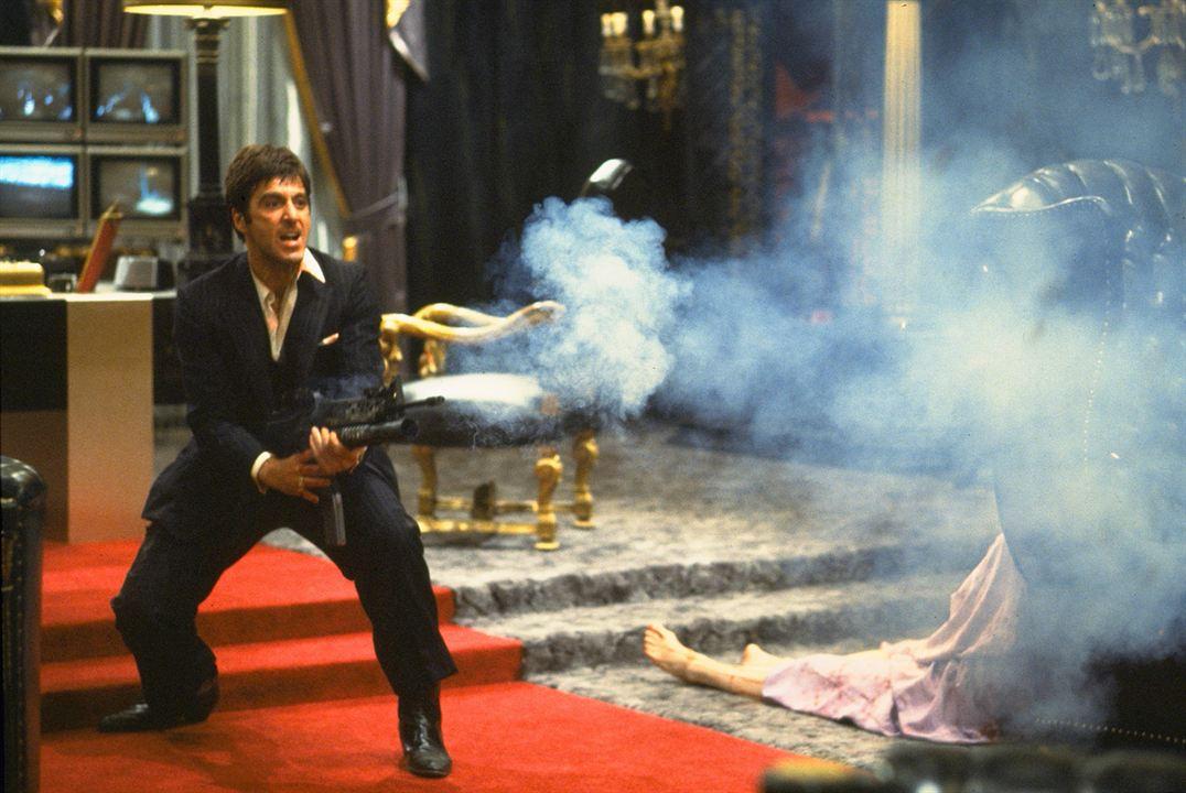 Scarface : Foto Al Pacino