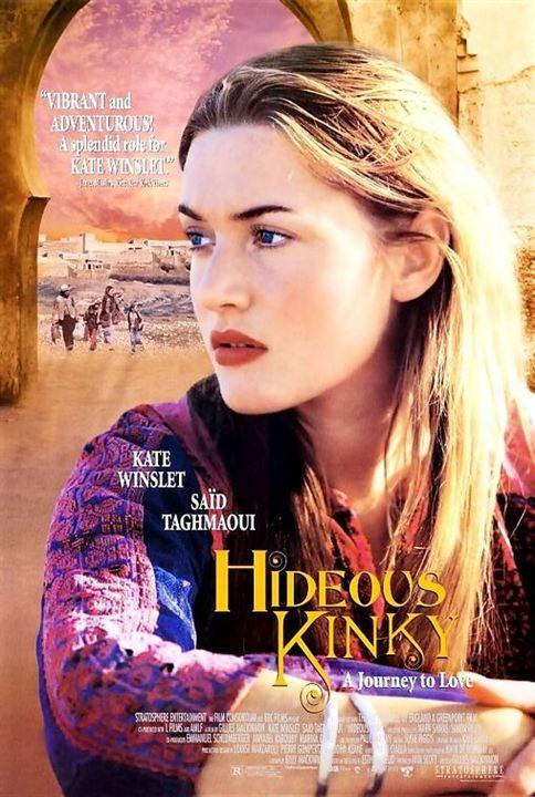 O Expresso de Marrakesh : Poster