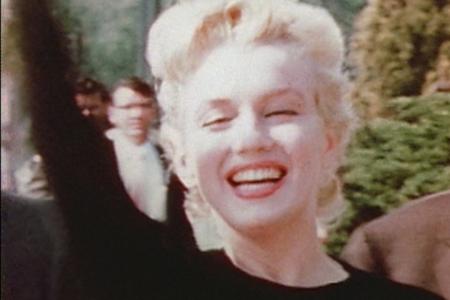 Love, Marilyn : Foto