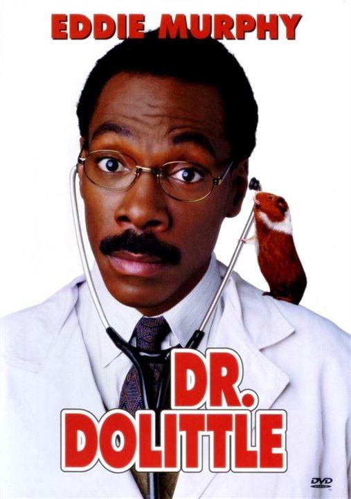 Dr. Dolittle : Poster